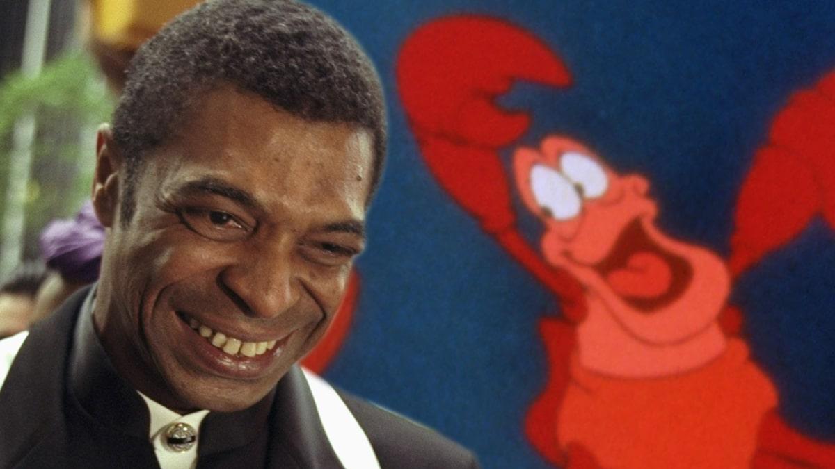 Diễn viên lồng tiếng Sebastian the Little Mermaid, Samuel E. Wright, qua đời ở tuổi 74