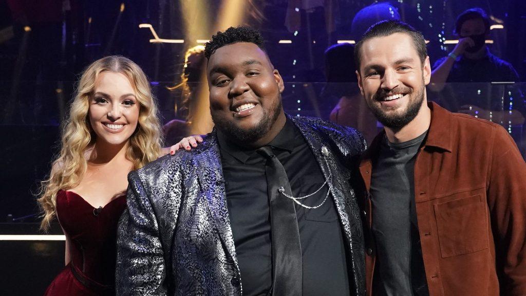 Người chiến thắng cuối mùa của American Idol giành vương miện trên ABC – Hạn chót