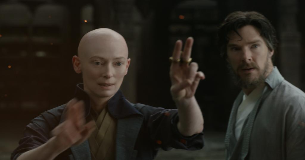"""Sự lựa chọn """"cũ"""" của Doctor Strange là một sai lầm: studio – deadline"""