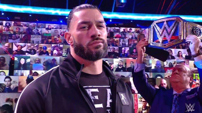 WWE SmackDown Điểm, Tóm tắt, Phản hồi (ngày 21 tháng 5 năm 2021): Sự khiêm tốn