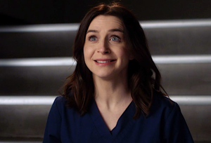 Grays Anatomy Season 17 Tập 17