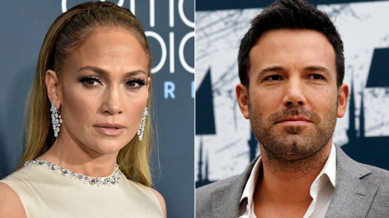 Jennifer Lopez và Ben Affleck 'thảo luận về kế hoạch mùa hè': báo cáo