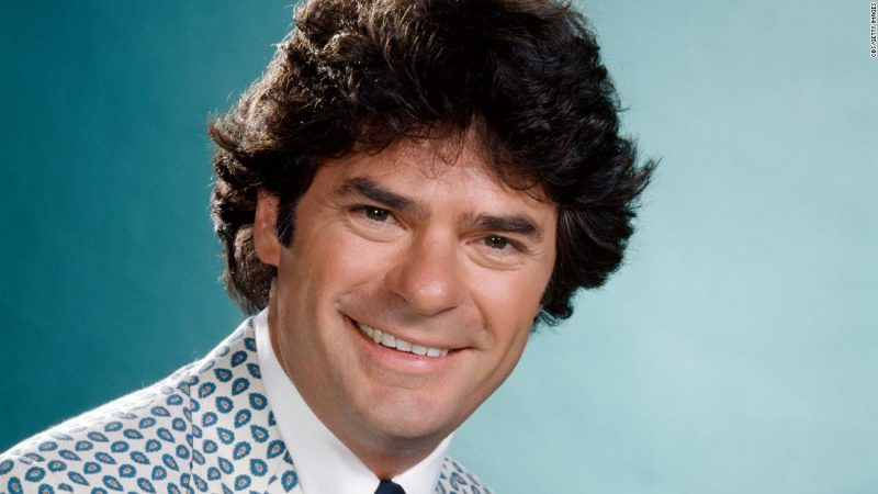 Frank Bonner, người đóng vai Herb Tarlik trong phim sitcom WKRP ở Cincinnati, đã qua đời ở tuổi 79