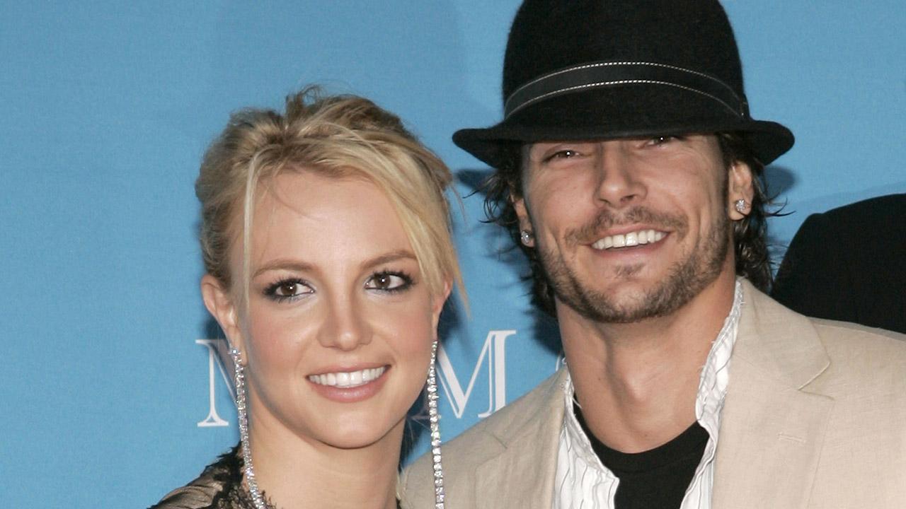 Luật sư nói Kevin Federline, cựu Britney Spears muốn cô ấy 'hạnh phúc và khỏe mạnh' trong cuộc chiến bảo tồn