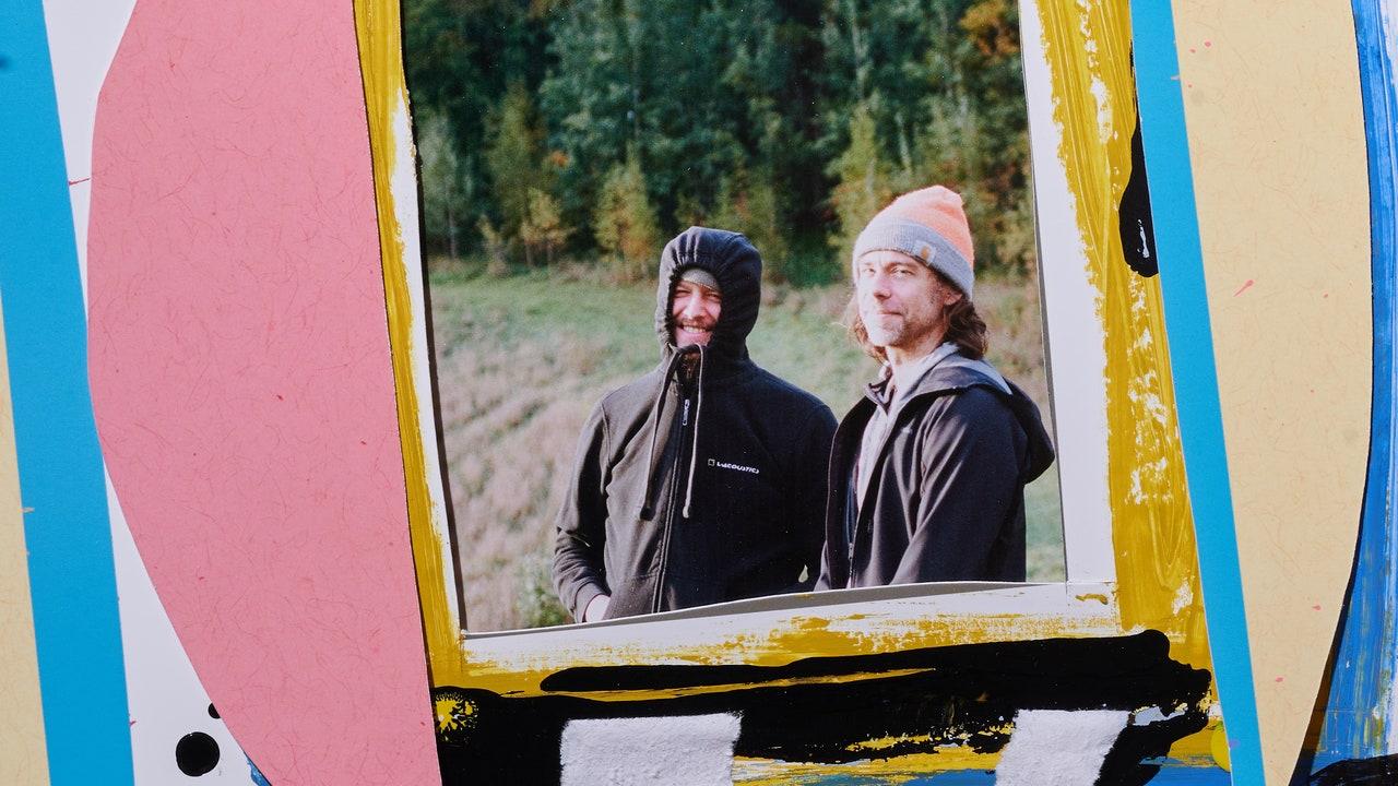 Big Red Machine (Justin Vernon và Aaron Dessner) công bố album mới với Taylor Swift, Fleet Foxes, v.v.