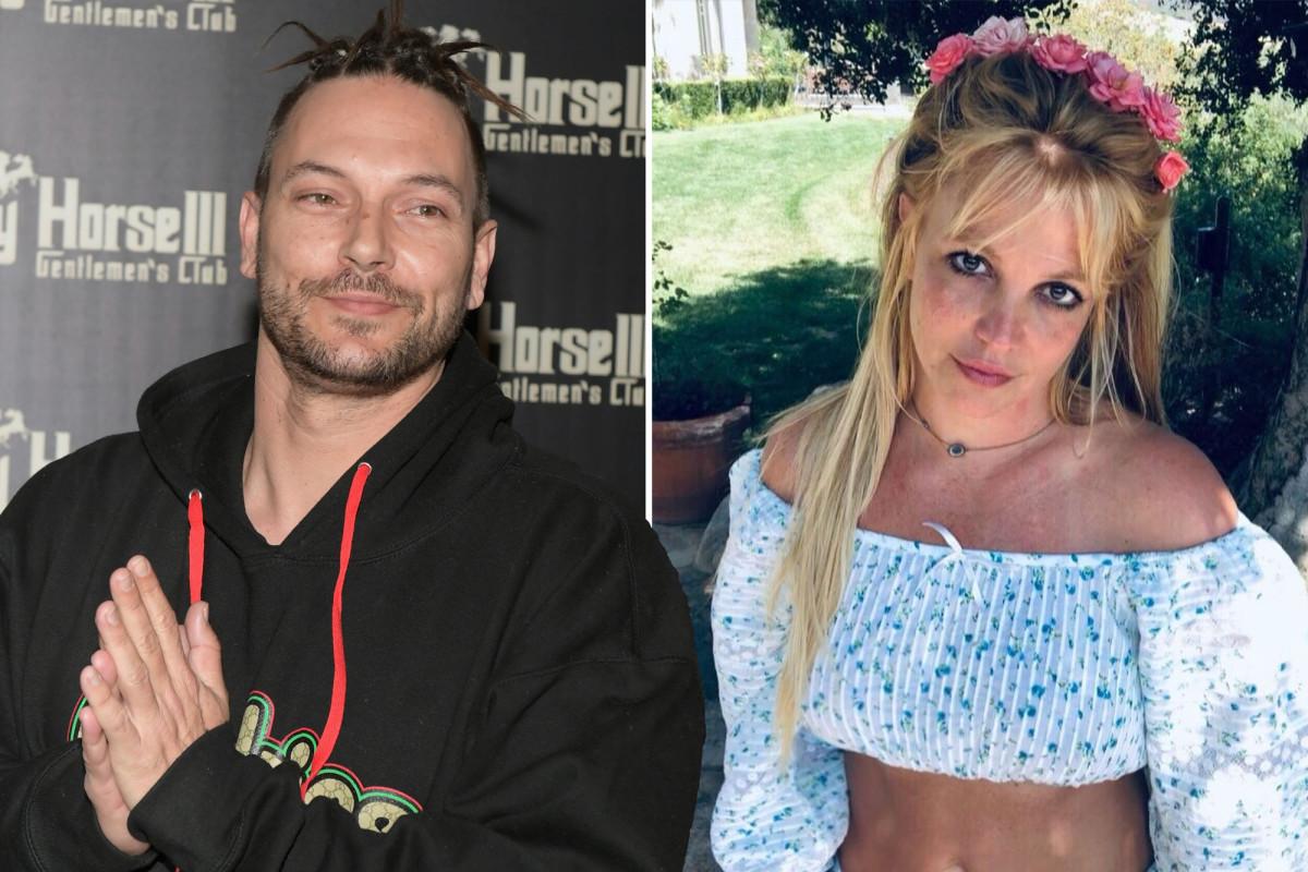K-Fed có thể yêu cầu đánh giá trước khi thời gian giám hộ của Britney kết thúc
