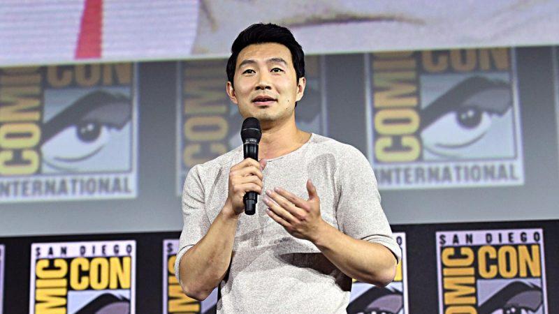 Simu Liu của Shang-Chi bày tỏ sự tức giận an ủi Kim