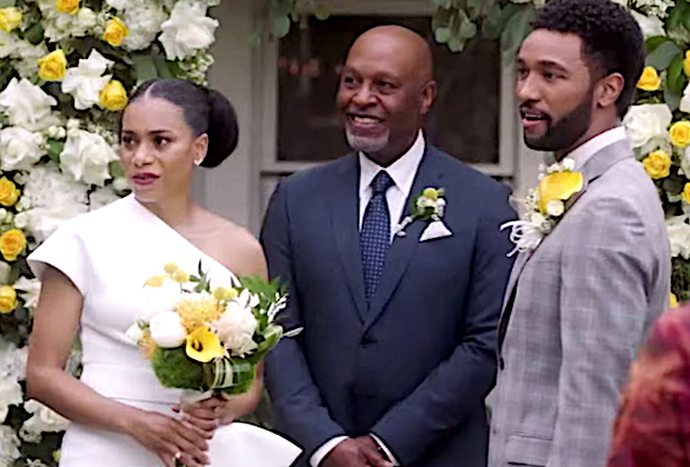 Grey's Anatomy Season 17 Finale Recap: Young Doctors in Love — Plus, Which Three Couples Turned Major Corners
