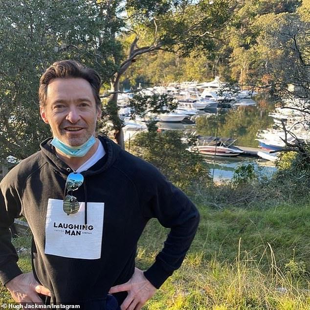 Fuel for Fire: Trong vài năm qua, Jackman đã xuất hiện trước công chúng và nói với các phóng viên rằng anh sẽ mài móng vuốt của mình trong vai Wolverine cho bộ phim Avengers;  Nam diễn viên đã được quay ở Úc vào tuần trước