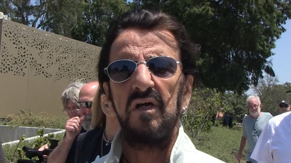 Ringo Starr Món ăn được yêu thích nhất trong thời đại The Beatles được yêu thích vào sinh nhật lần thứ 81 của ông