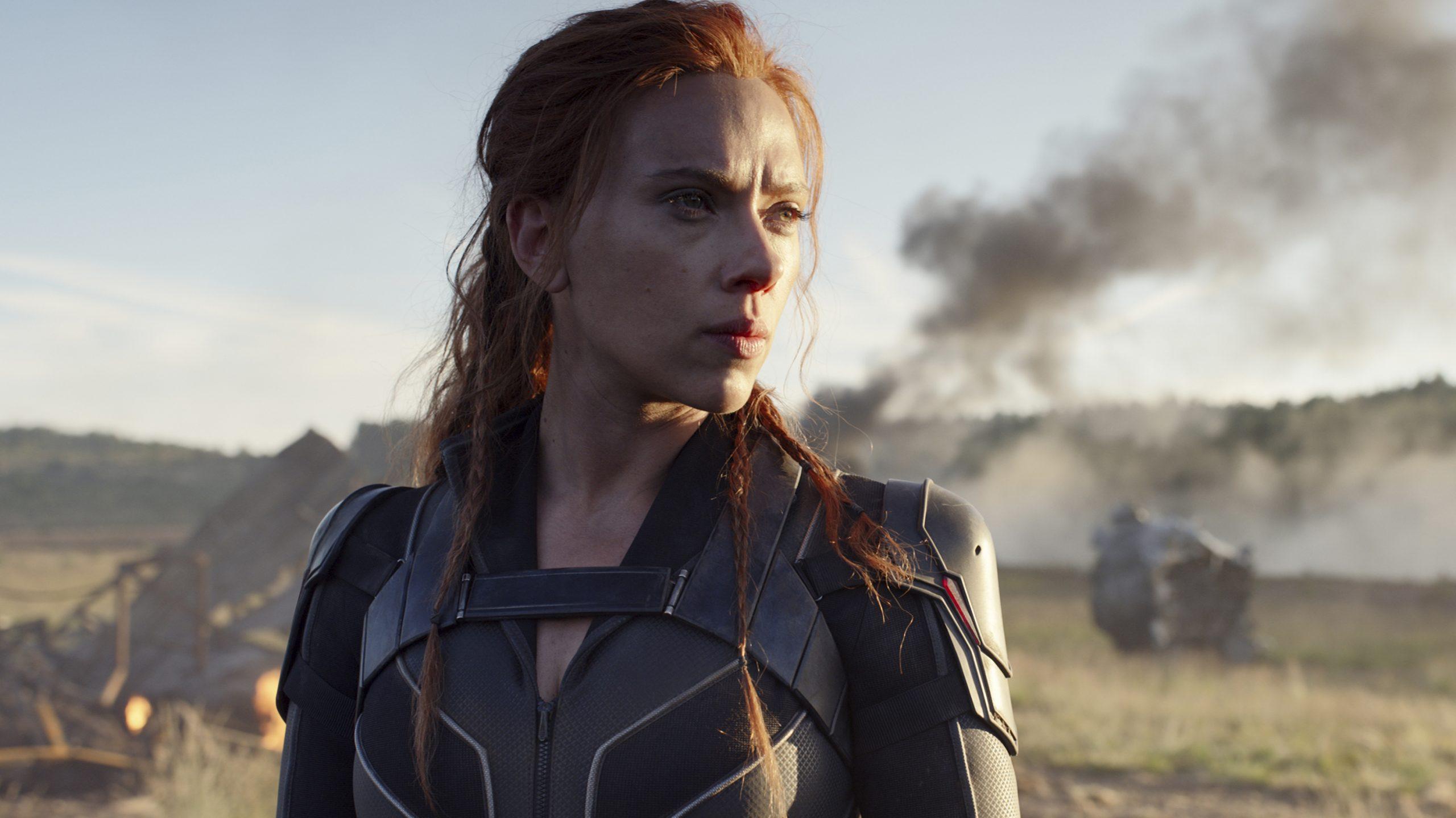 Scarlett Johansson nói 'Góa phụ đen' có thể là lần cuối vào vai Natasha Romanoff: 'Tôi không có kế hoạch quay lại'