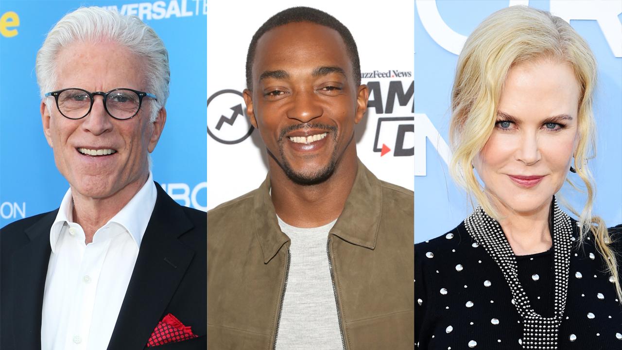 Đề cử Emmy 2021: Sự thiếu tôn trọng và bất ngờ lớn nhất