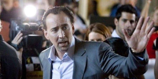 Nicolas Cage sẽ sớm xuất hiện trong The Unbearable Weight of Massive Talent, nơi anh sẽ đóng một phiên bản hư cấu của chính mình.