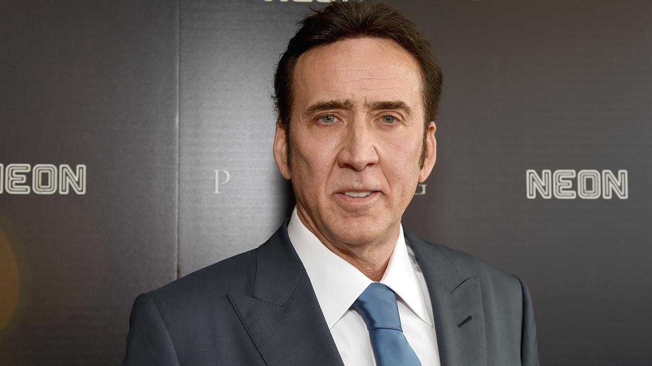 Nicolas Cage giải thích lý do anh rời Hollywood: 'Tôi không biết mình có muốn quay lại không'