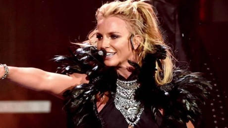 Thông tin nhanh về Britney Spears
