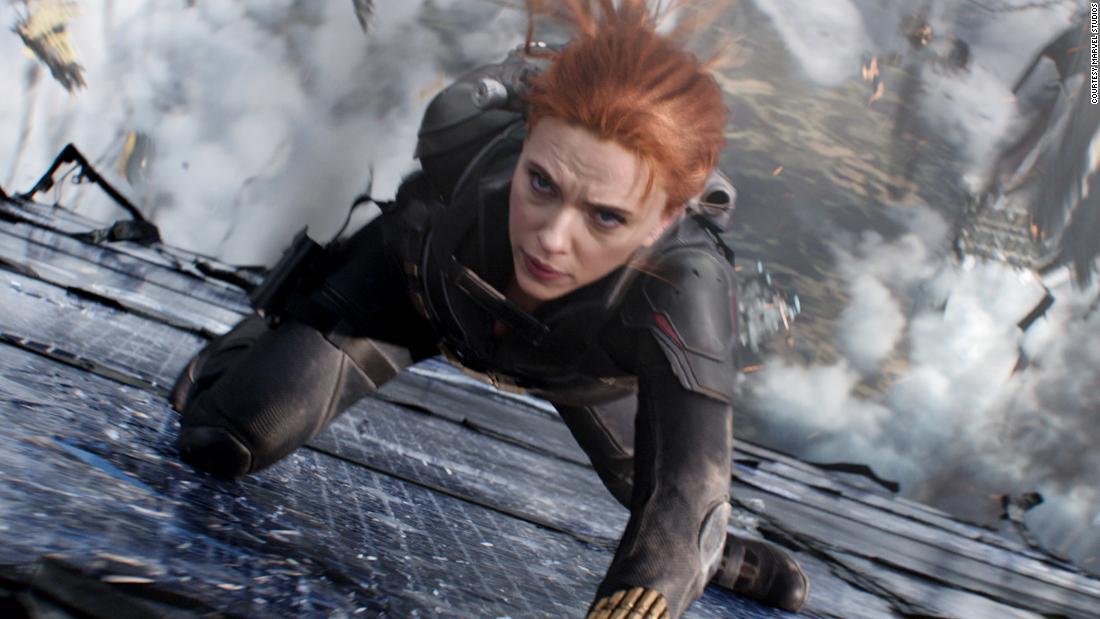 'Góa phụ đen': Bộ phim được chờ đợi từ lâu của Marvel là một khoảnh khắc chiến thắng cho ngành công nghiệp