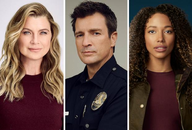 Ngày công chiếu ABC vào mùa thu năm 2021: Phần thứ 18 của Grey's Anatomy và hơn thế nữa