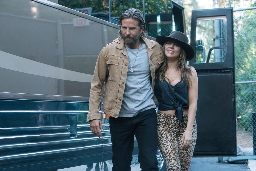 Bradley Cooper và Lady Gaga