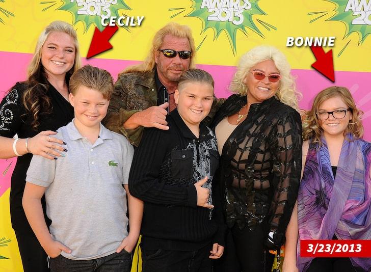 Gia đình Chapman