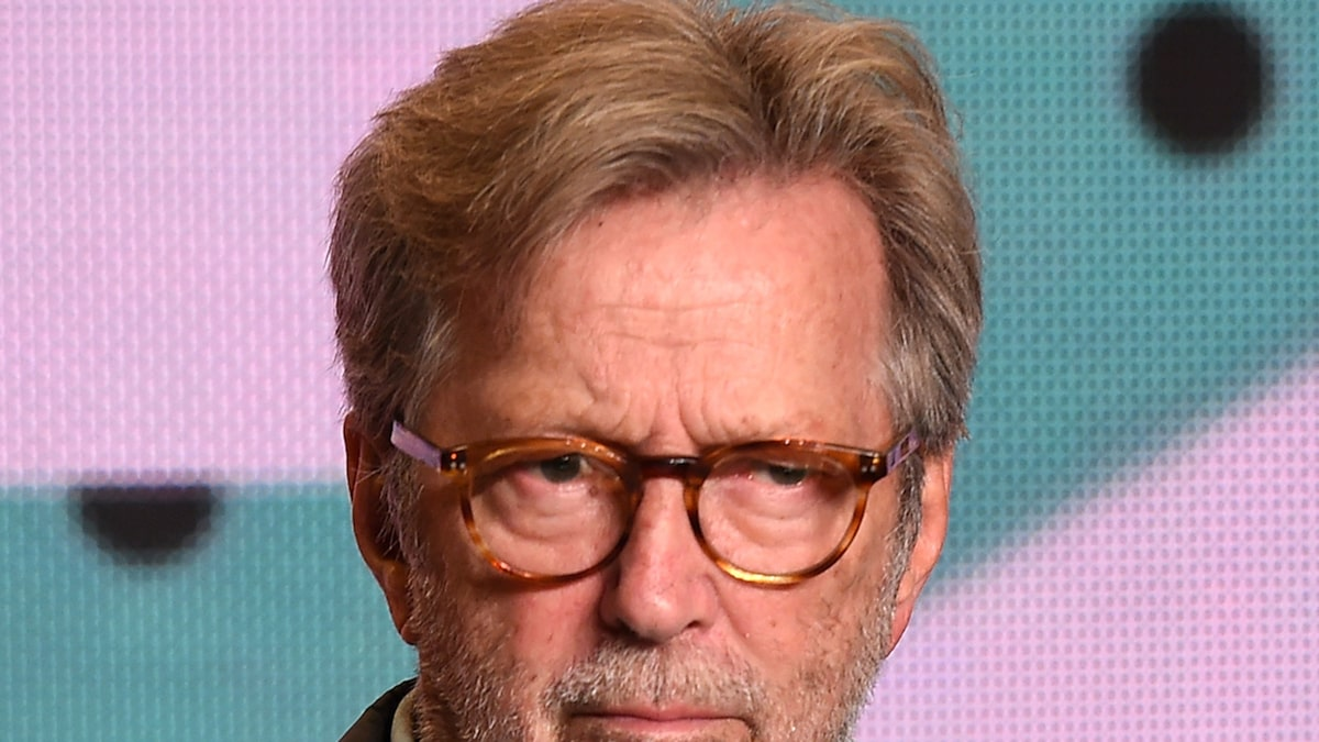 Eric Clapton phát hành bài hát phản đối COVID, Điều này phải dừng lại