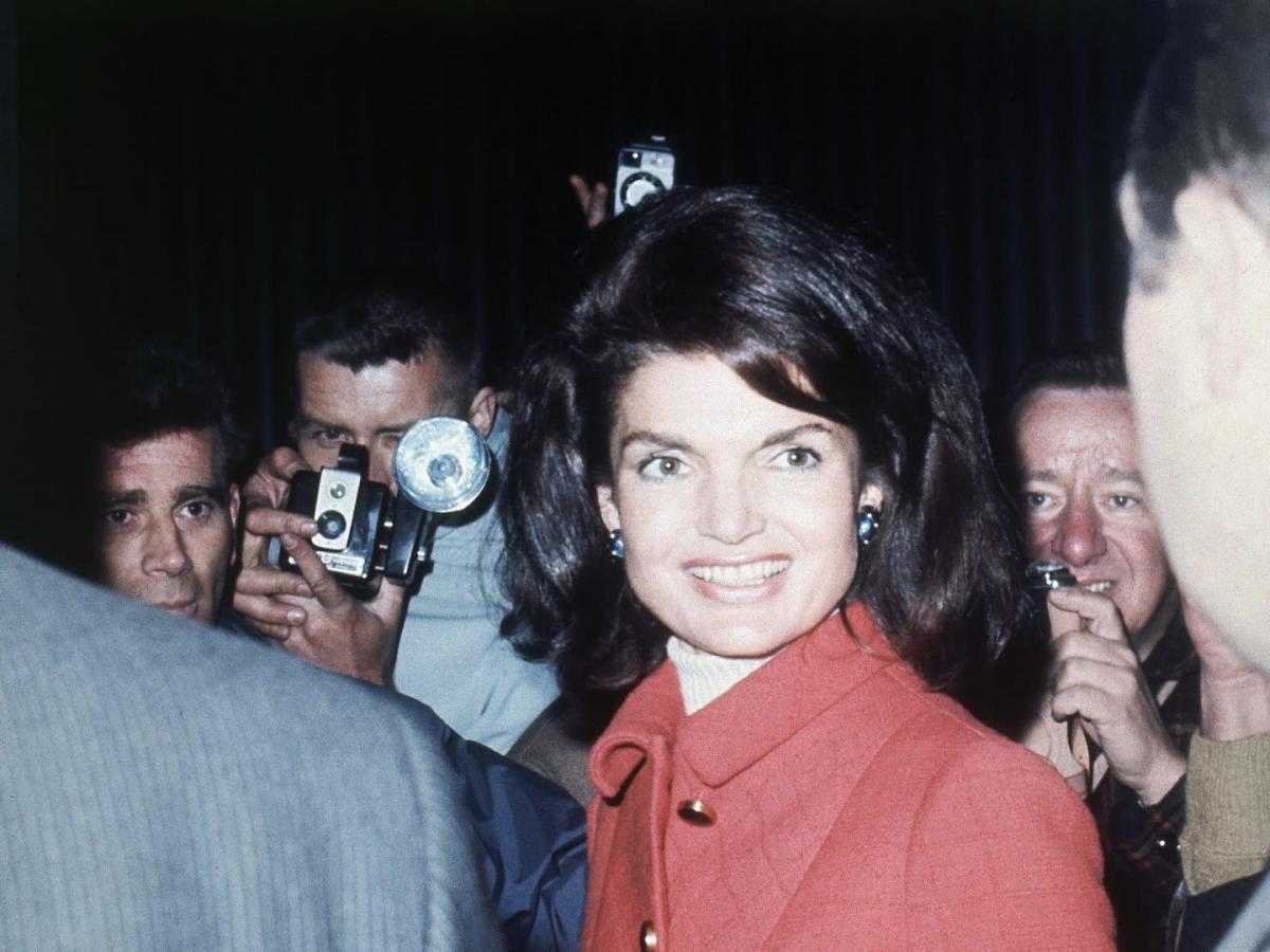 Những bức ảnh mới này về những đứa cháu đang lớn của Jackie Kennedy chứng minh rằng Rose là hình mẫu của Đệ nhất phu nhân quá cố