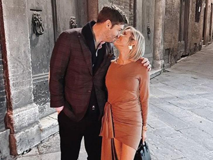 Kristin Cavallari và Jay Cutler - Happy Times