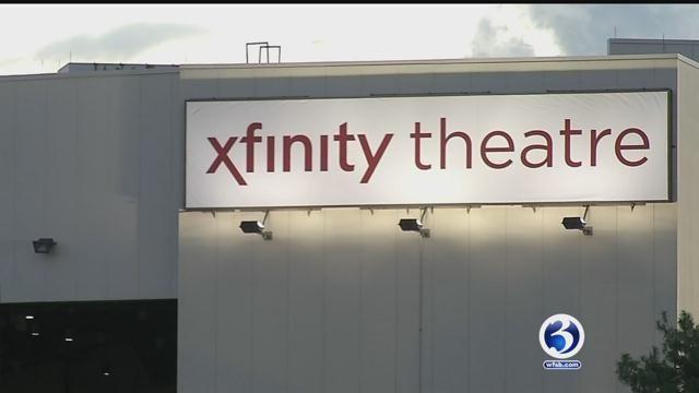 Nhà hát Xfinity giữa các địa điểm Live Nation yêu cầu bằng chứng tiêm chủng hoặc xét nghiệm COVID âm tính |  Tin tức Connecticut