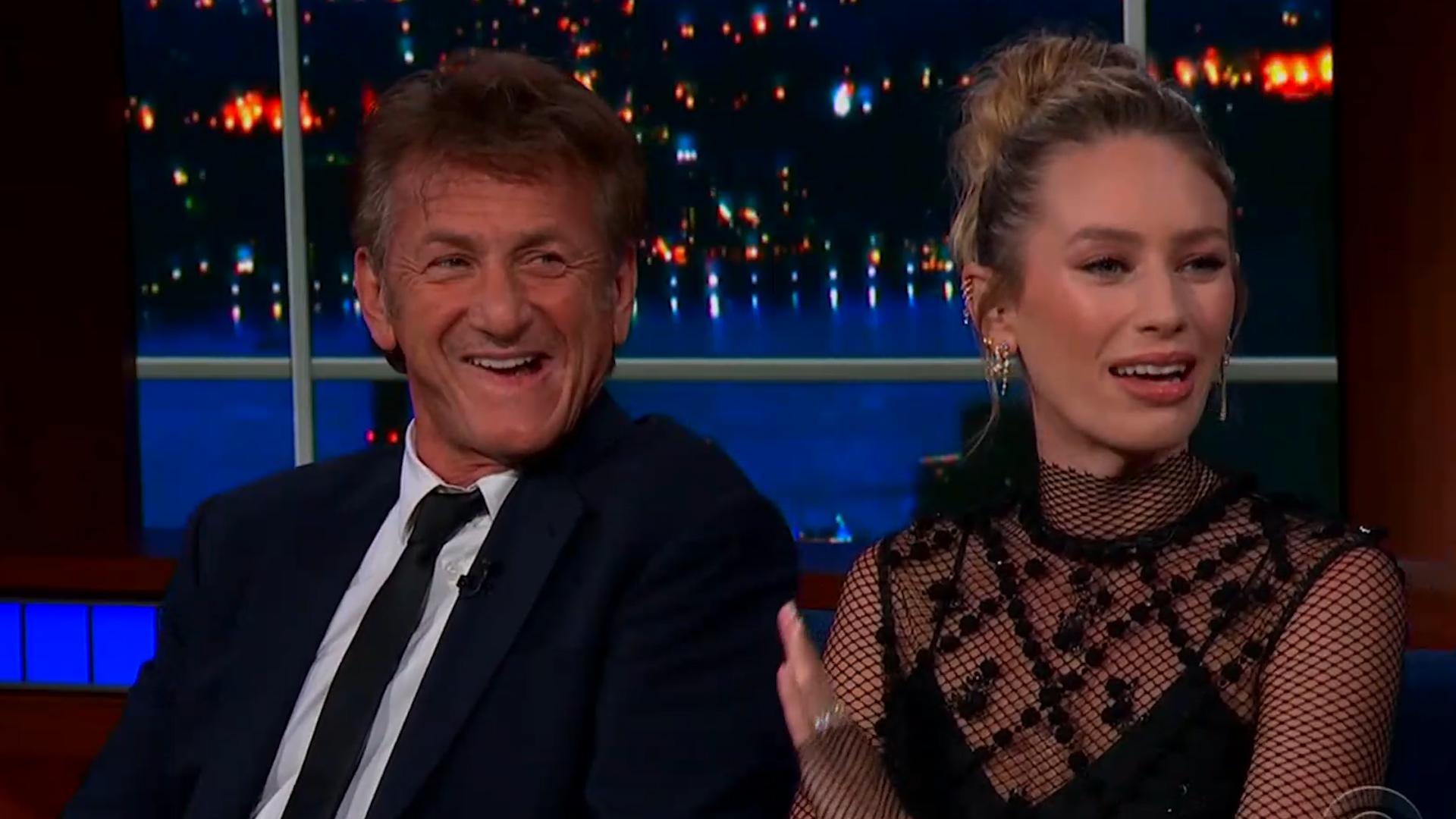 Sean Penn và con gái Dylan đã đối đầu kéo dài hai giờ