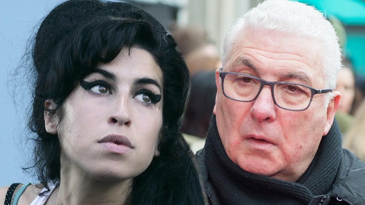 Người lập kế hoạch tiểu sử của Cha Amy Winehouse Slams, nói rằng hãng phim không có quyền làm như vậy