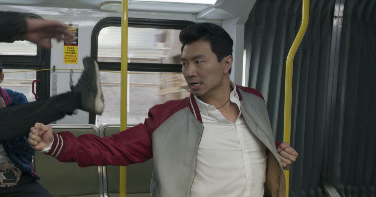 Xin lỗi, Marvel's Shang-Chi không chiếu trên Disney Plus