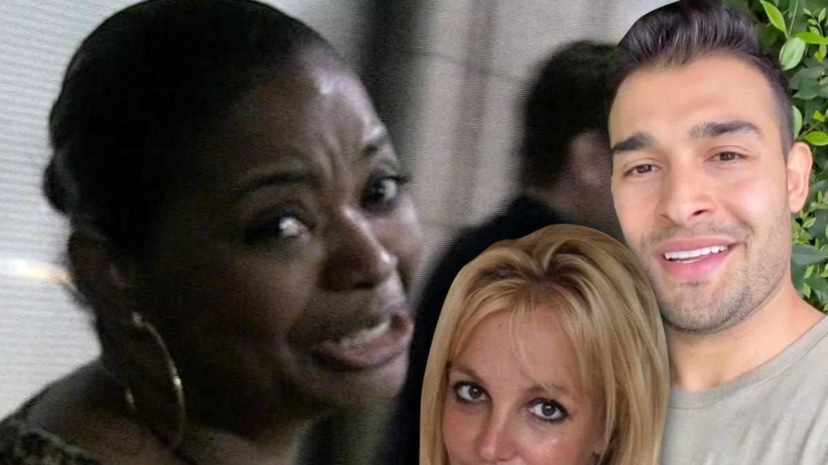 Octavia Spencer xin lỗi Britney Wissam vì lời cảnh báo của Brinab