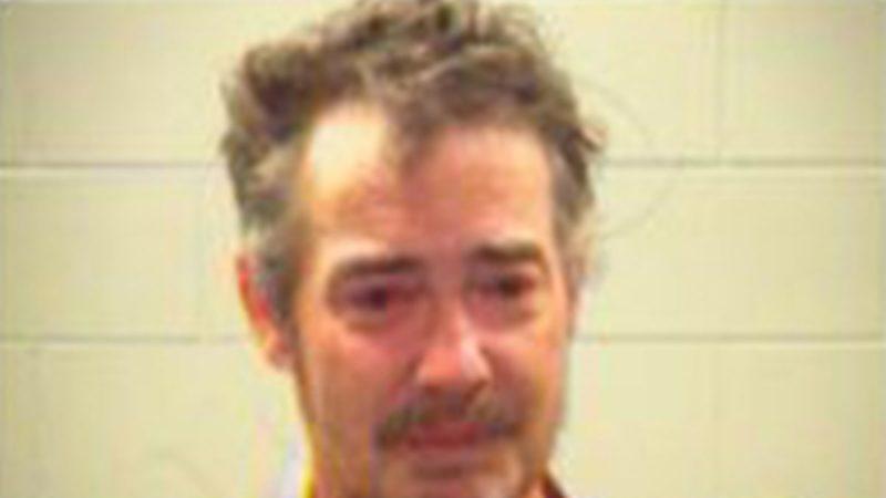 Ngôi sao 'bàng hoàng và hoang mang' Jason London bị bắt vì say xỉn nơi công cộng