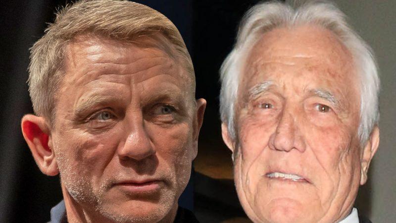 Cựu James Bond George Lazenby nói một phụ nữ có thể trở thành 007, bảo vệ Daniel Craig