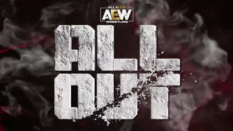 Aew out