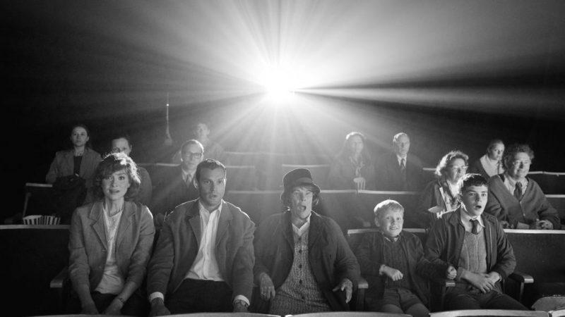 Danh sách đầy đủ những người chiến thắng Liên hoan phim Toronto 2021 - Hạn chót