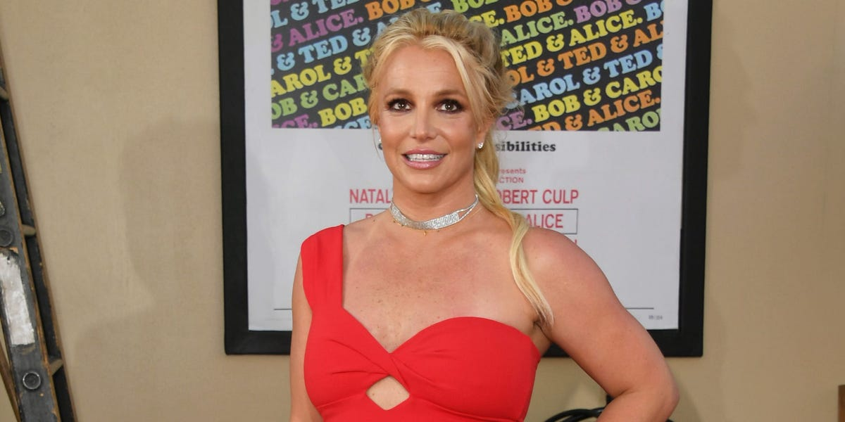 Luật sư của Britney Spears nói rằng cha cần từ bỏ việc bảo tồn