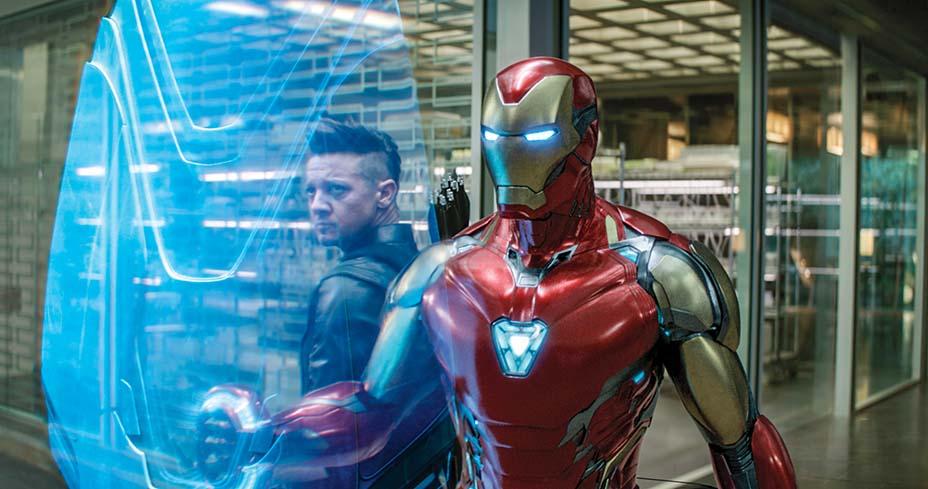 Marvel đã kiện để bảo vệ quyền của Avengers – The Hollywood Reporter