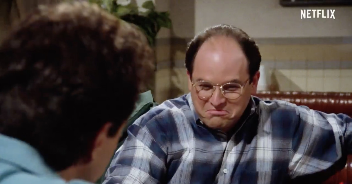 Netflix sẽ phát hành tất cả 180 tập Seinfeld bắt đầu từ ngày 1 tháng 10