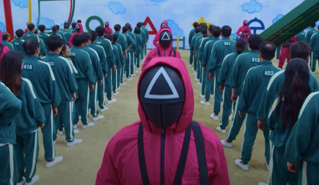 'Squid Game' ghi được cột mốc quan trọng đối với loạt phim gốc Hàn Quốc vì nó nhắm đến sách kỷ lục xem Netflix – Hạn chót
