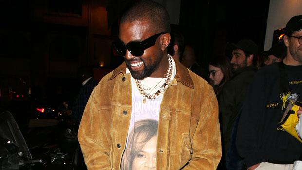 Kanye West mở trường cấp hai Donda – Báo cáo – Hollywood Life