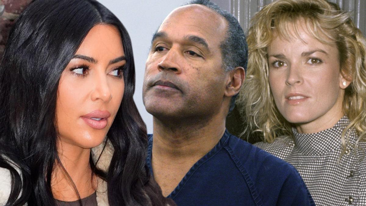 Kim Kardashian bị em gái Nicole Brown Simpson xé toạc vì OJ Joke