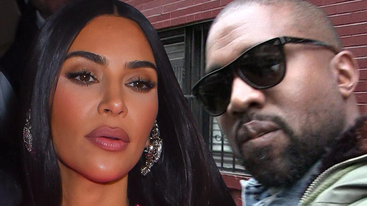 Kim Kardashian West nhận được tài sản Hidden Hills khi Kanye ly hôn