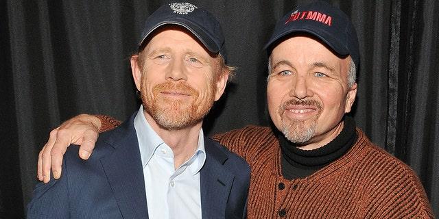 Đạo diễn Ron Howard và nam diễn viên Clint Howard đã viết một cuốn hồi ký, có tựa đề The Boys, phản ánh cuộc sống của họ khi lớn lên trên phim trường Hollywood cùng với cha mẹ là hai diễn viên Rance và Jean Howard.