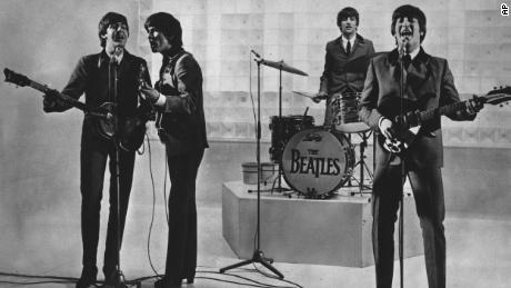 Paul McCartney lập kỷ lục về người thực sự phá vỡ The Beatles