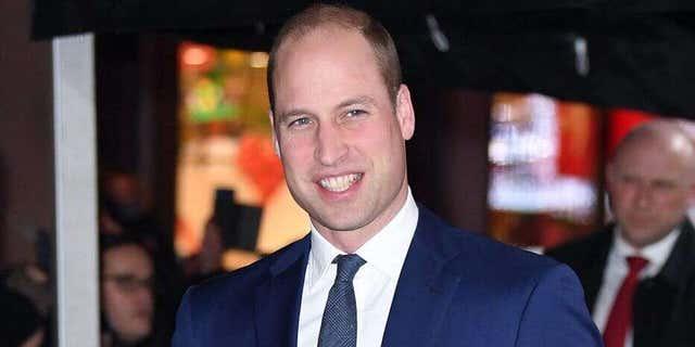 Hoàng tử William kêu gọi đầu tư các nguồn lực vào việc khắc phục các vấn đề môi trường trên Trái đất hơn là đi vào không gian để tìm nơi khác sinh sống.