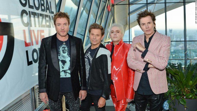Duran Duran đã phát hành album phòng thu thứ 15 của họ, bốn thập kỷ sau khi ra mắt