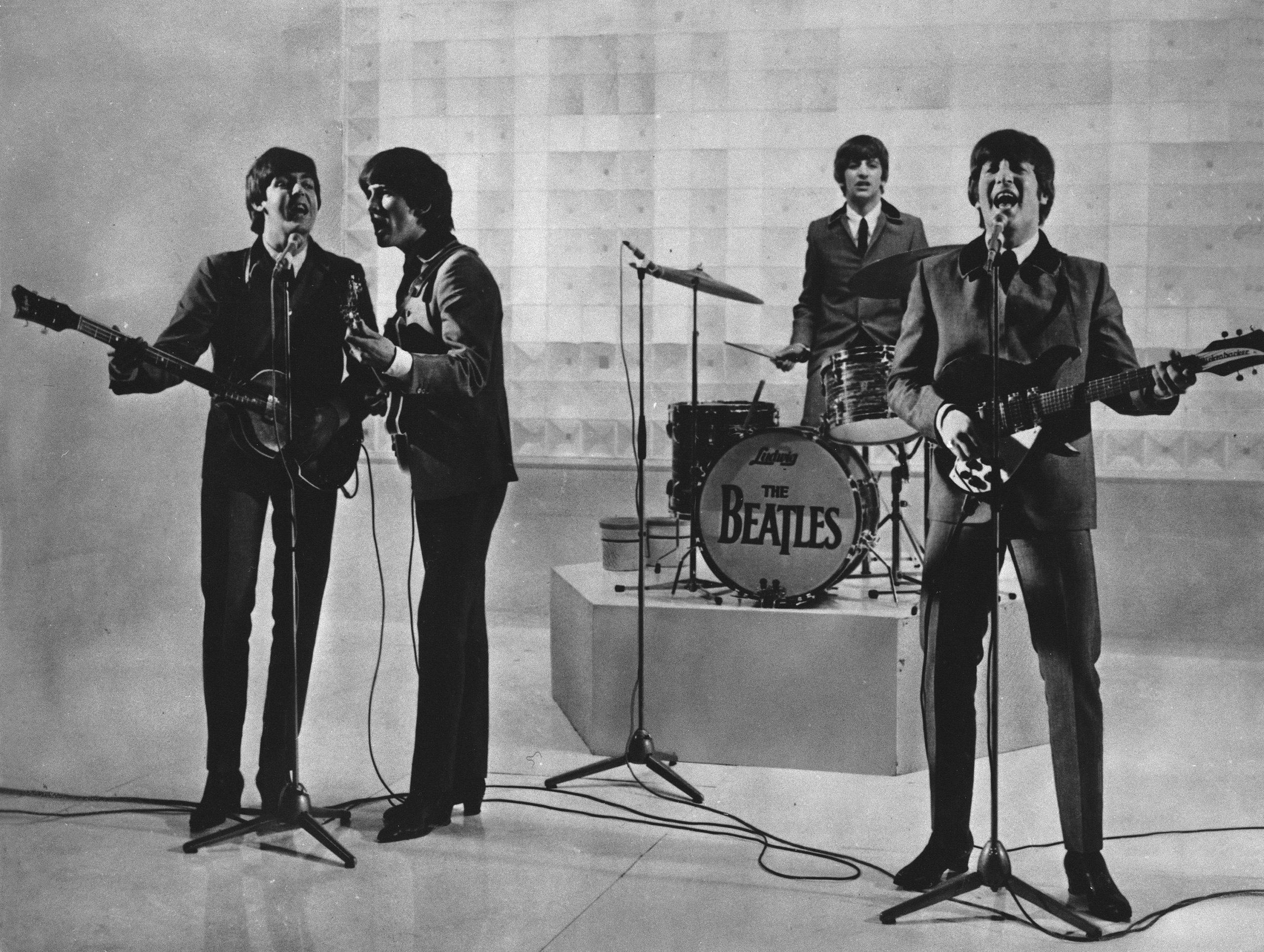 John Lennon chịu trách nhiệm về việc giải thể Beatles