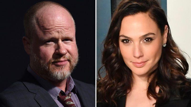 Những tuyên bố gây sốc của Joss Whedon với Gal Gadot về nhóm 'Justice League'