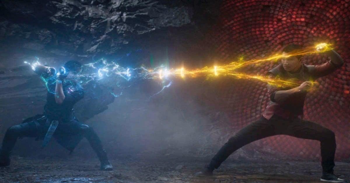 Quản lý của Shang-Chi tiết lộ rằng anh ấy gần như có một người anh trai hoang dã trong MCU
