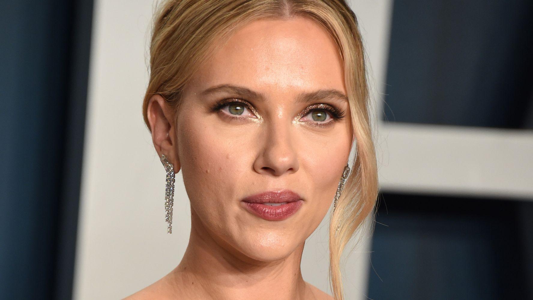 Scarlett Johansson, Giải quyết vụ án 'Góa phụ đen' của Disney